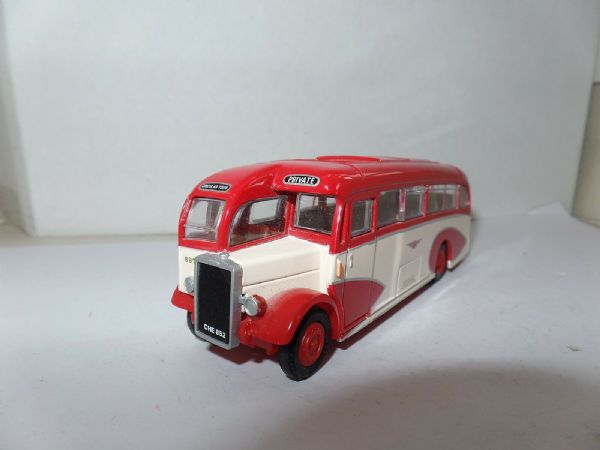 EFE 20901 Leyland Tiger PS1 Windover Bus Yorkshire Traction UB